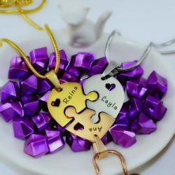 Puzzle Jewellery