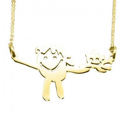 DIY - Draw Your Own Style - Combine Any Dream Elements - Custom Jewellery By All Uniqueness