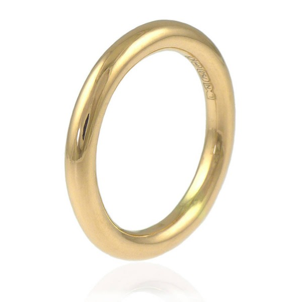 Halo Wedding Ring In Gold - Custom Jewellery By All Uniqueness